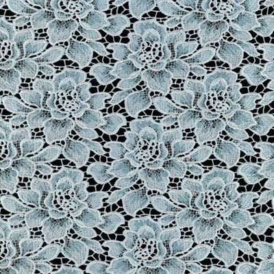 Sequin Guipure Lace