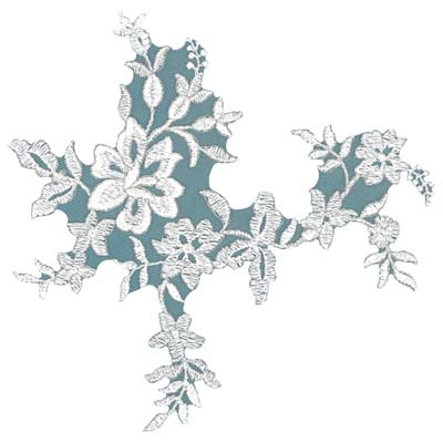 Motifs with Matching All Over and/or Matching Edgings
