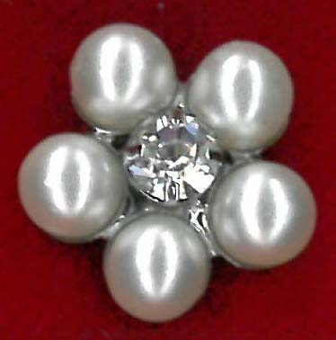 BUTTON - IV/NICKEL